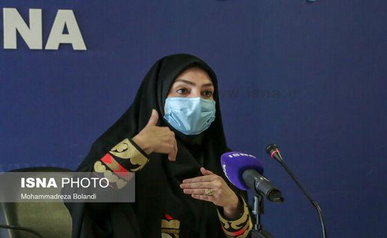 لاری: وقفه دو هفته ای  در واردات واکسن، روند واکسیناسیون را کند کرد