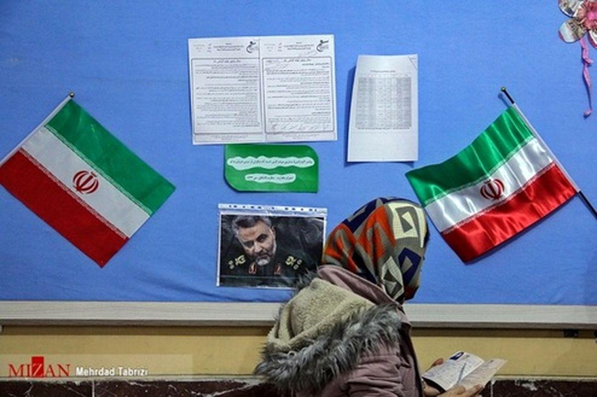 زمان ثبتنام داوطلبان انتخابات ریاستجمهوری ۱۴۰۰