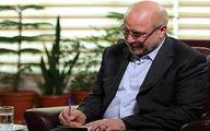 تسلیت قالیباف برای درگذشت حاج فیروز زیرک کار