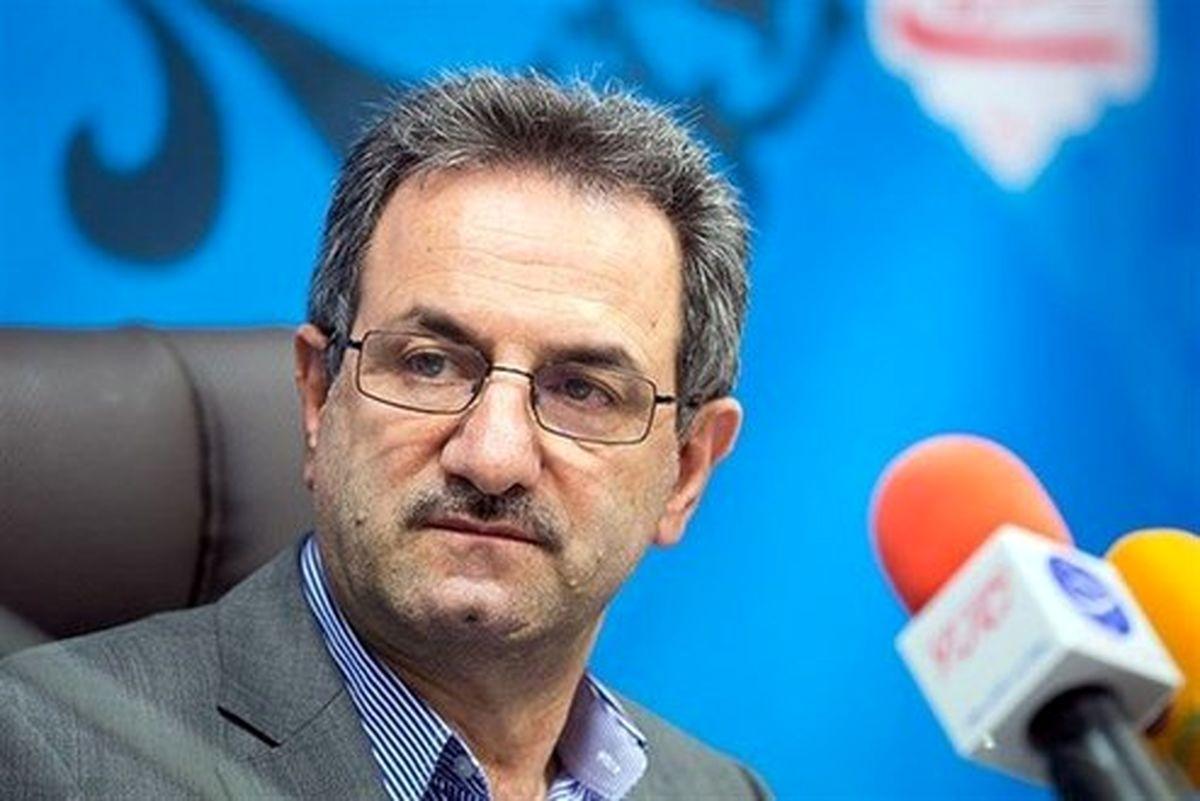 کاهش فوتیهای ناشی از کرونا در استان تهران