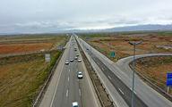 اعلام وضعیت جوی و ترافیکی جادههای کشور