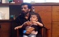 پدر «عماد»: وزارت بهداشت خلف وعده کرد