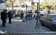 دستبرد مسلحانه مرگبار به طلافروشی +عکس