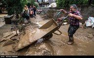 امروز ۱۳ استان در خطر وقوع «سیلاب ناگهانی»