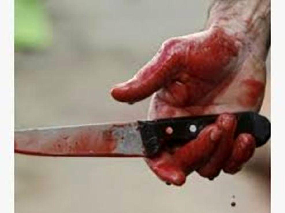 قتل برادرزن در جشن تولد قاتل