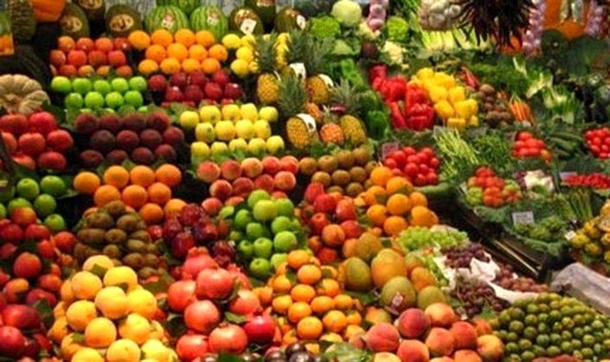 علت گرانی میوه در یکماه اخیر چیست
