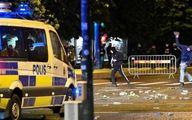 اهانت به قرآن شهر مالمو در سوئد را نا آرام کرد