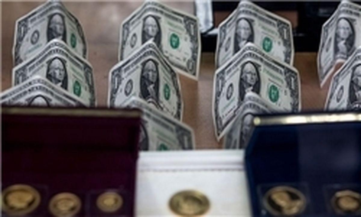 از بازار سکه و طلا چه خبر؟ +جدول