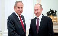 گفتگوی تلفنی پوتین و نتانیاهو/پوتین و مرکل به یکدیگر تبریک گفتند