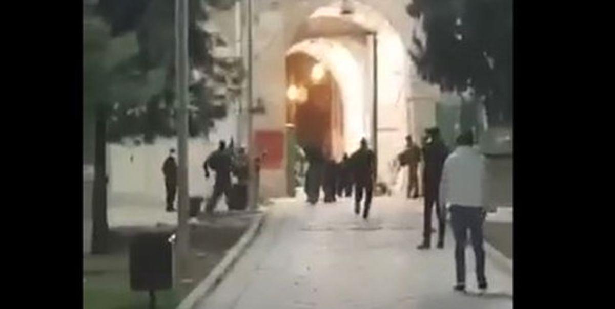 شهادت جوان فلسطینی در درگیری با نظامیان رژیم صهیونیستی