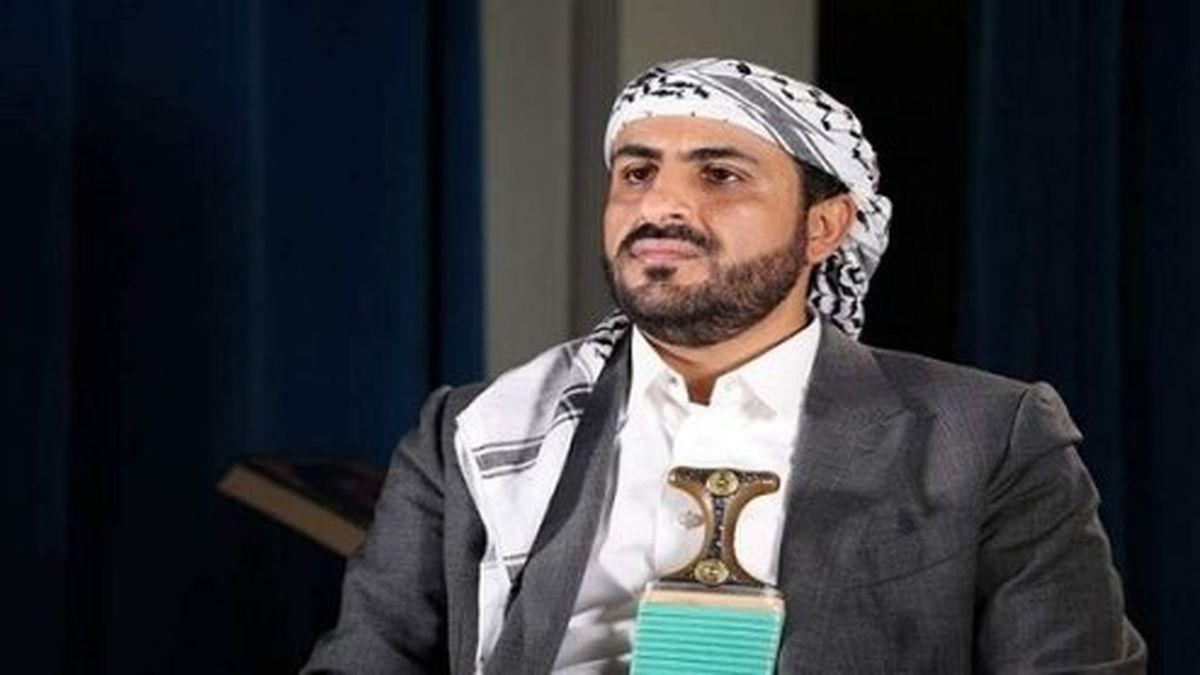 هشدار انصارالله به ائتلاف جنایتکار