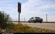کاهش ۳.۵ درصدی تردد در جادههای کشور