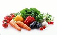 قیمت انواع سبزی در میادین میوه و تره بار +جدول