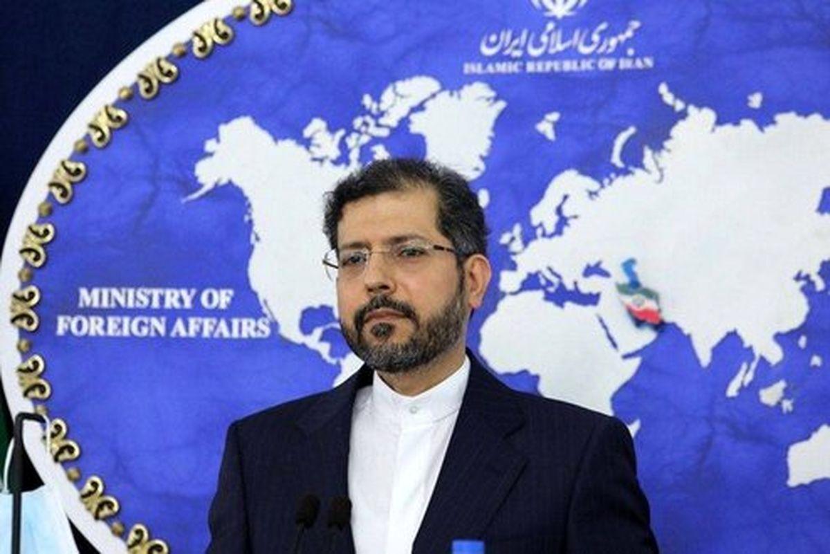 واکنش تهران به اقدام جدید آمریکا