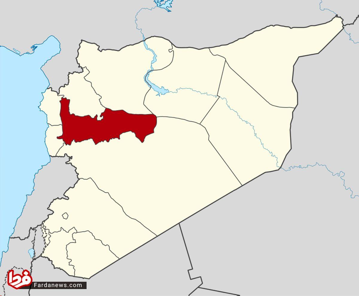توقف پیشروی معارضین در شمال حماه/ اعزام زبدهترین نیروهای ارتش سوریه؛ نبرد سرنوشت ساز آغاز شد! +نقشه و گزارش تصویری