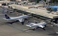 مراجعه مسافران دوساعت قبل از پرواز به مهرآباد