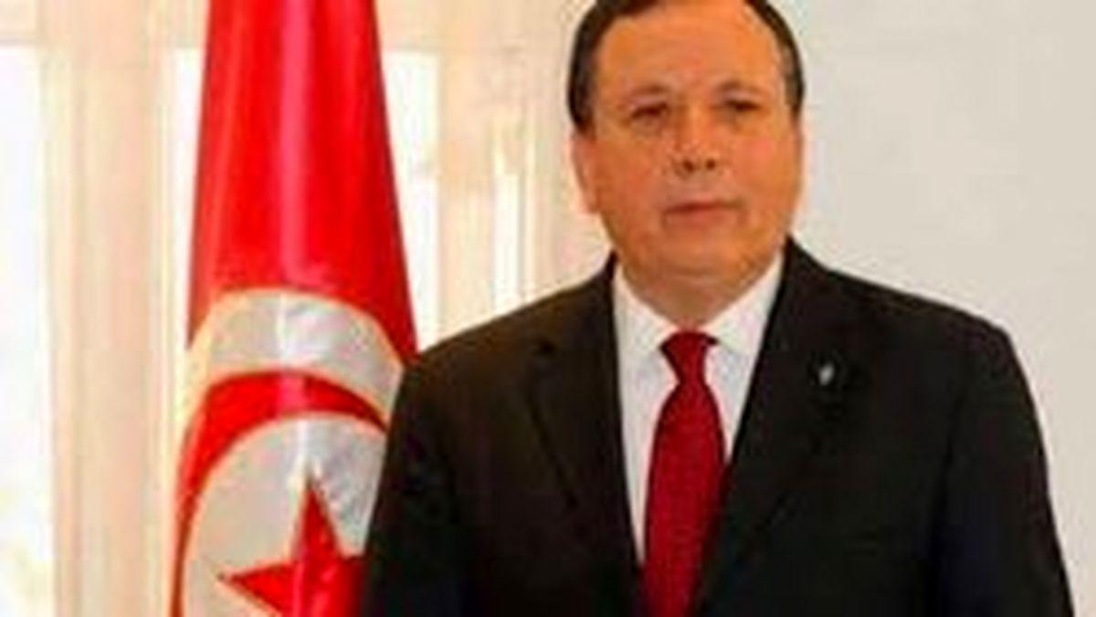 تونس: حمایت از فلسطین دشمنی با هیچ طرفی نیست