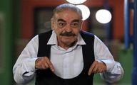 حمید لولایی در سریال کمدی جدید تلویزیون +عکس