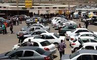 ریزش دومیلیونی خودرو در آخرهفته +قیمتها