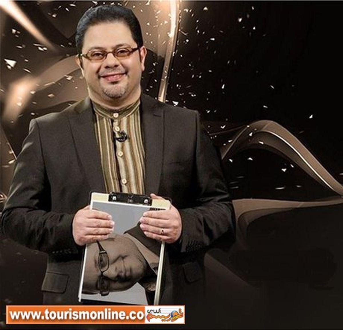 بازگشت مجری مشهور ممنوع التصویر به تلویزیون! +عکس