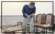 قتل سیانوری همسر با ادعای حمایت از فرزند! +عکس