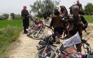 حمله طالبان به پاسگاه پلیس در جنوب شرق افغانستان