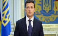پاسخ اوکراین به ادعای ضد چینی آمریکا