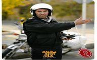 اولین عکس هادی کاظمی در سریال کمدی «سالهای دور از خانه»