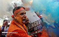 تصاویر: انتخابات پارلمانی در هند