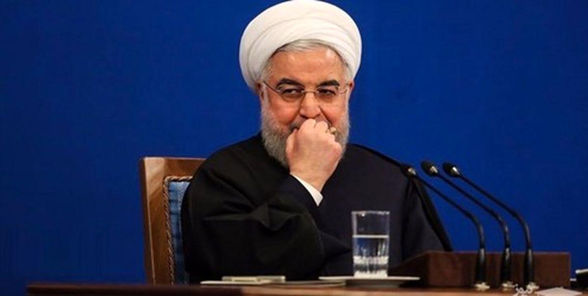 مخالفت روحانی با توافق دو وزیر برای تنظیم بازار +سند