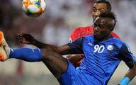 نتیجه بازی استقلال برابر الدحیل قطر