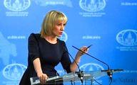 مسکو: نشانهای از خروج آمریکا از سوریه ندیدهایم