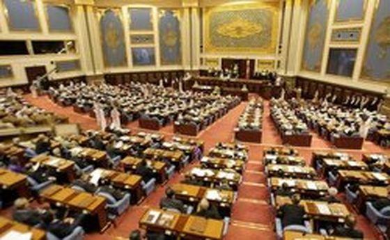 هیئت پارلمانی عربستان به مسکو میرود