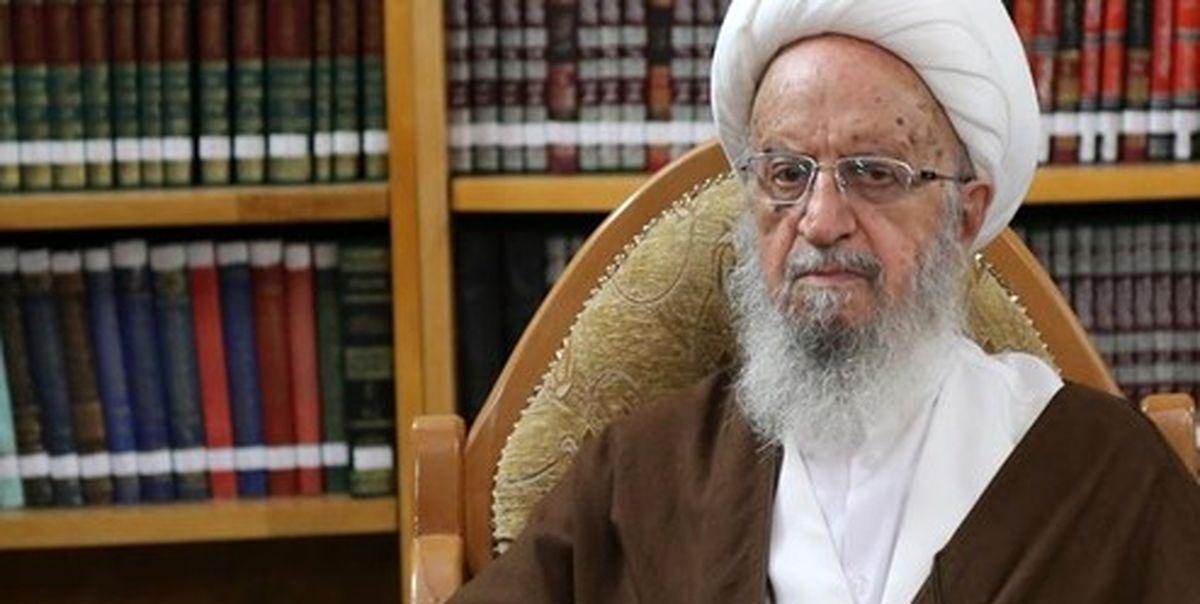 انتقاد آیتالله مکارم شیرازی از عدم نظارت در بازار