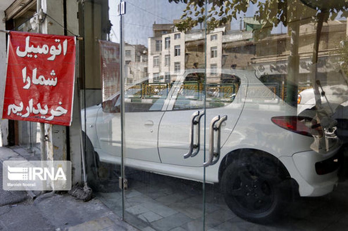 احتمال ریزش شدید قیمت خودروها
