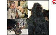 این تک تیرانداز افسانهای ۳۲۰ داعشی را کشت +عکس