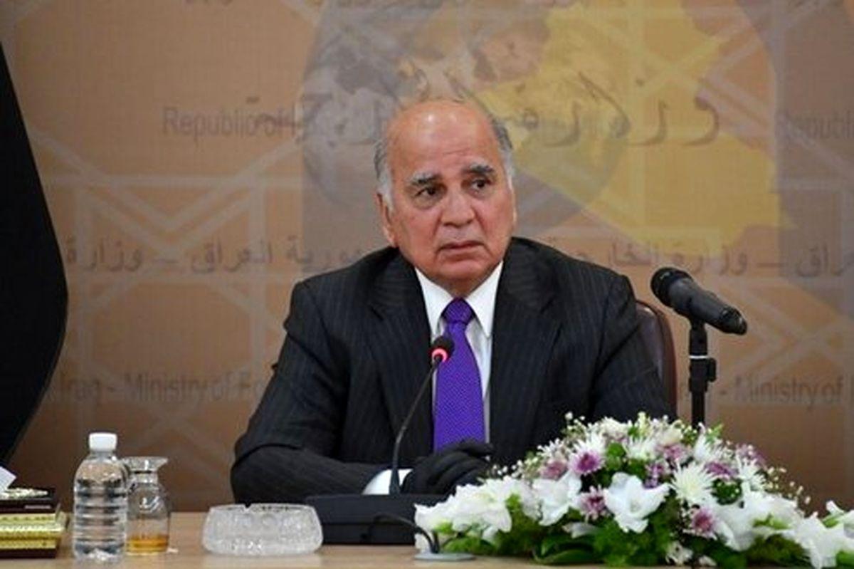 درخواست عراق از دولت بایدن