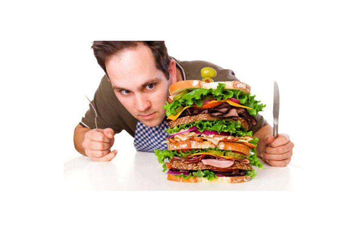 رژیم غذایی آقایان برای لاغر شدن چگونه باشد؟