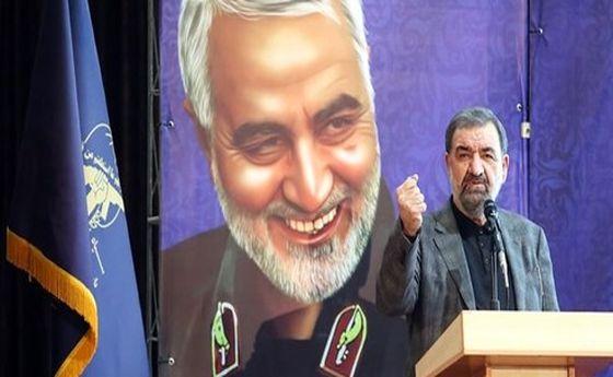 واکنش محسن رضایی به اتفاقات آمریکا