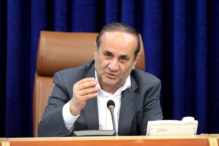 فوت ۲۴۴ بیمار کرونا در خوزستان در کمتر از یک ماه   ۲برابر شدن آمار مبتلایان در پیک سوم   تصمیم استاندار برای جلوگیری از برگزاری مراسم عزا