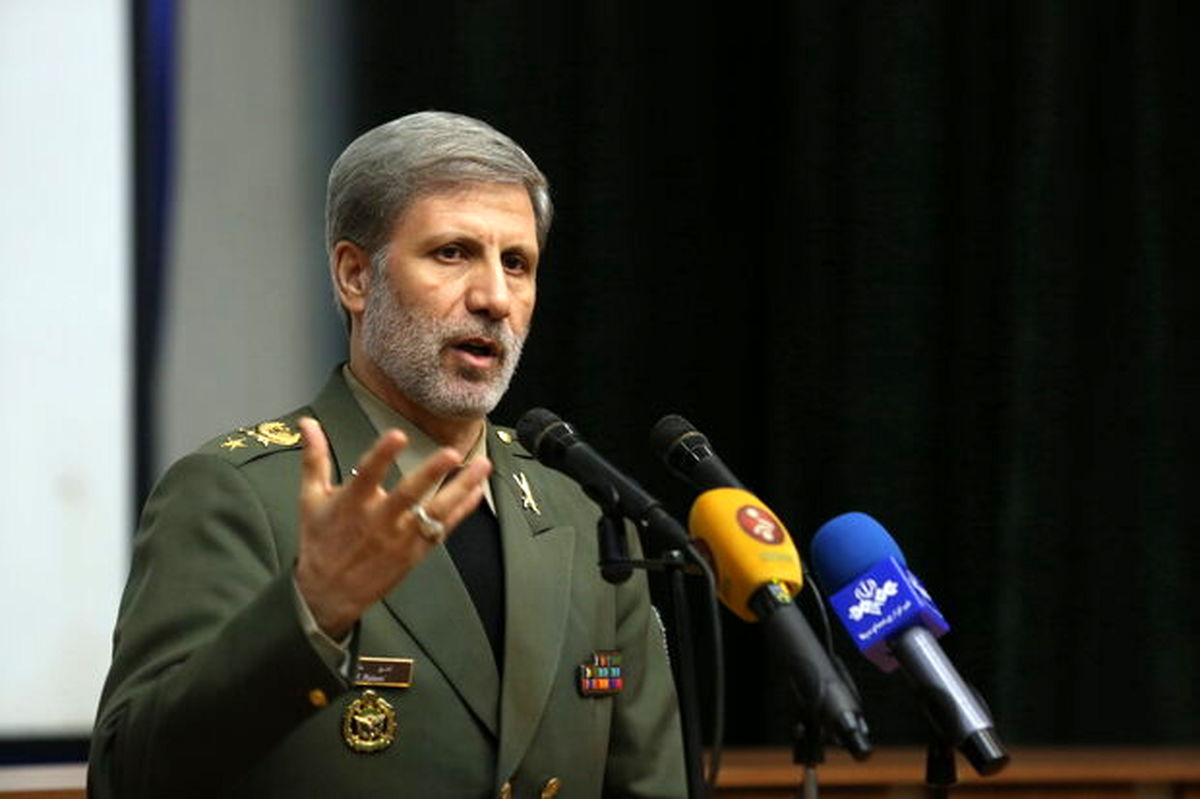 امیر حاتمی: انتقام ترور شهید فخریزاده حتمی است