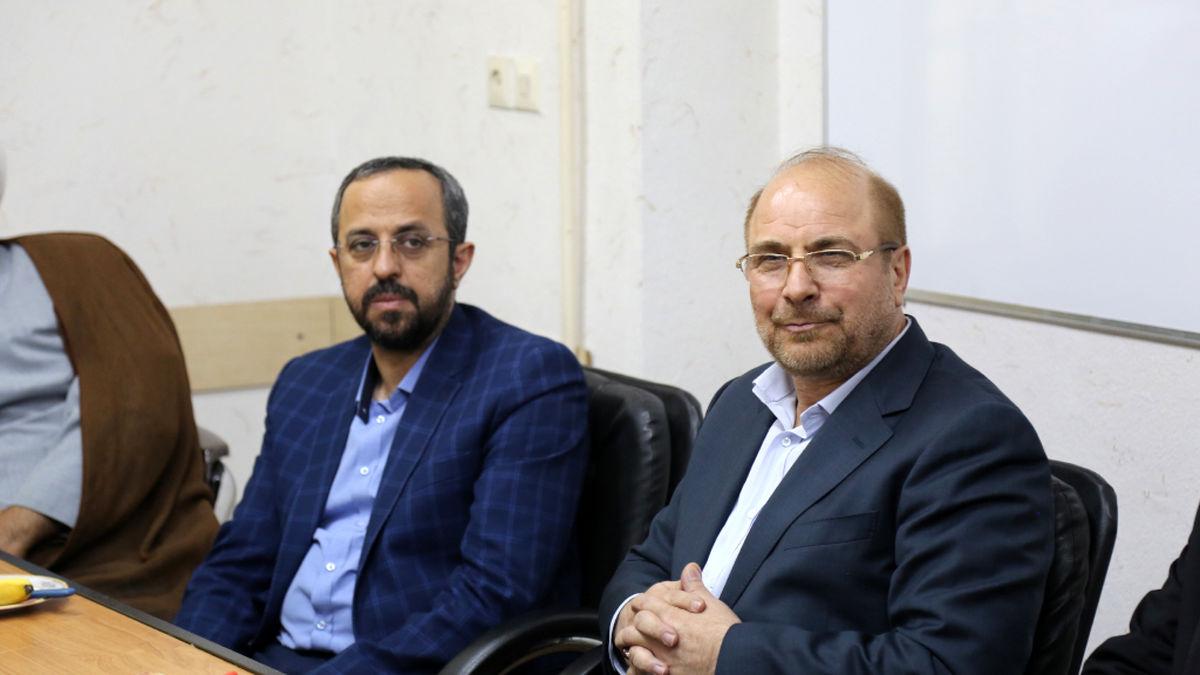 واکنش مشاور قالیباف به مطلب روزنامه جمهوری اسلامی