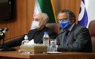 مدیرکل آژانس در تهران به دنبال چیست؟