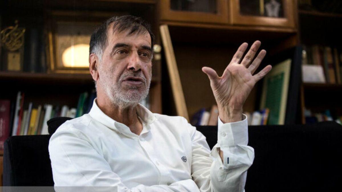 باهنر: اصلاحطلبان در انتخابات ۹۴ با اسامی گمنام لیست بستند