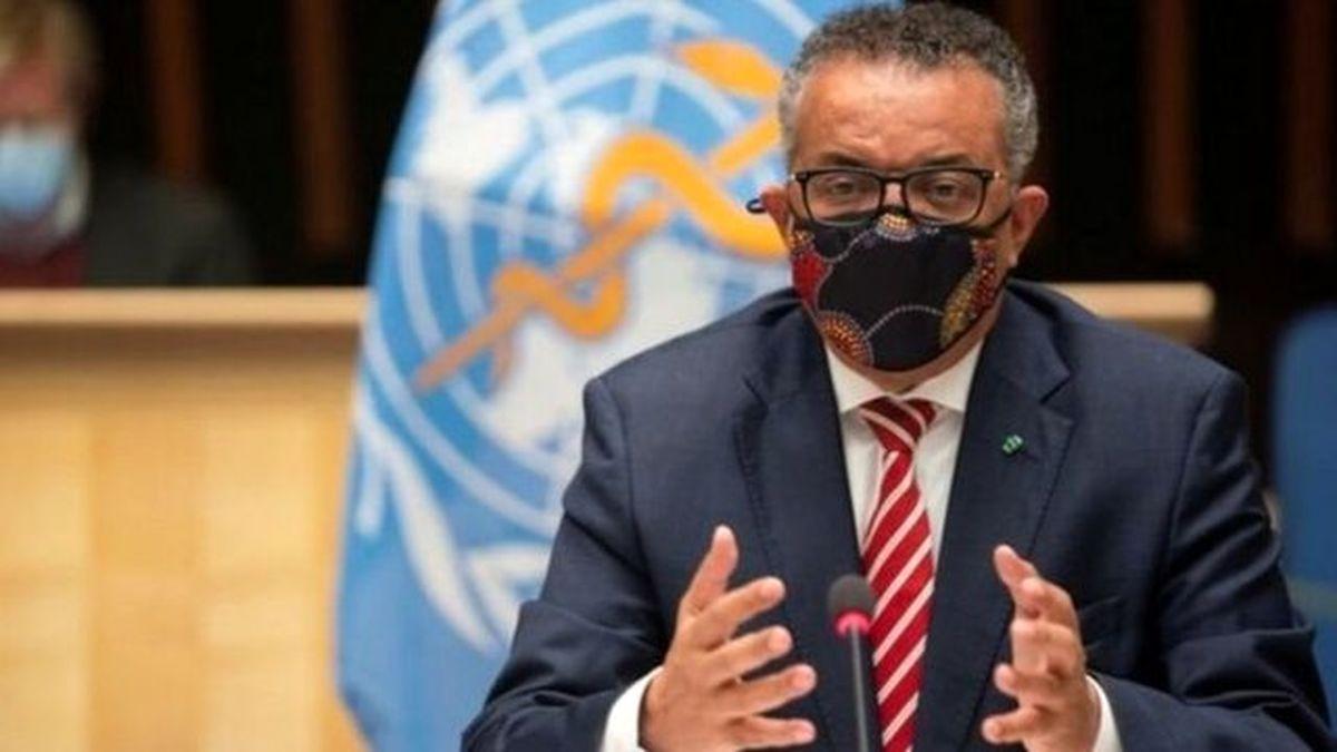 هشدار WHO: خیز دوباره کرونا در جهان