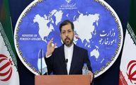 خشم شدید ایران از قطعنامه ضدایرانی حقوق بشر + جزئیات