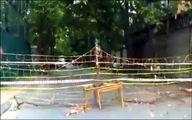 قرنطینه به سبک ویتنام! +عکس