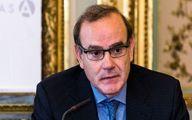 پیام توییتری مقام اروپایی درباره مذاکرات برجام