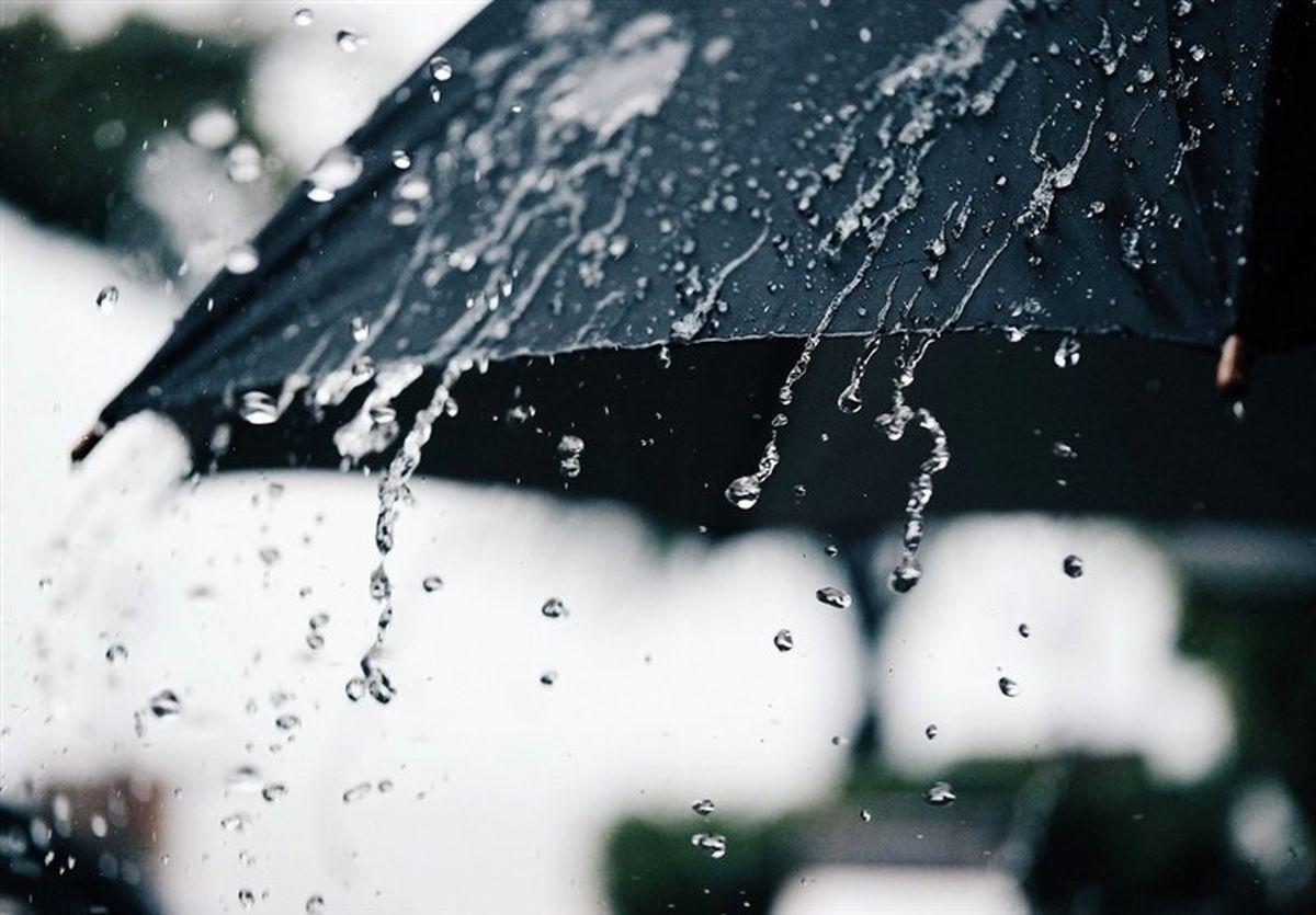 ورود سامانه بارشی از اواخر هفته به تهران