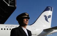 تکذیب شایعه توقف فروش هواپیما به ایران